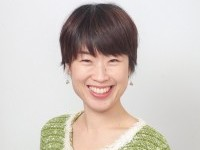 細川敦子の写真