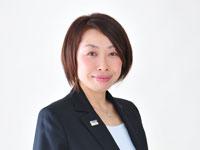 山田真智子の写真